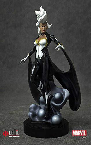 Marvel Comics Museum Collection Statue 1/9 Storm Uncanny X-Force Ver. 21 cm ()