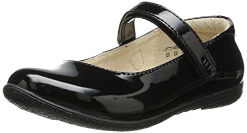Black Ria umi Jane Uniform Mary Patent 6fI1q