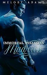 Madrick (Immortal Assassins 1)