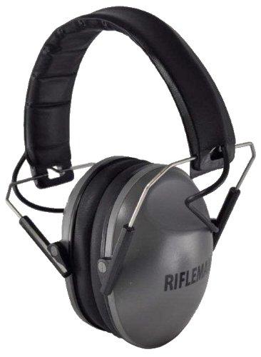 rifleman - rifleman exs - rfexs - hearing protection - ear protection - ear muffs