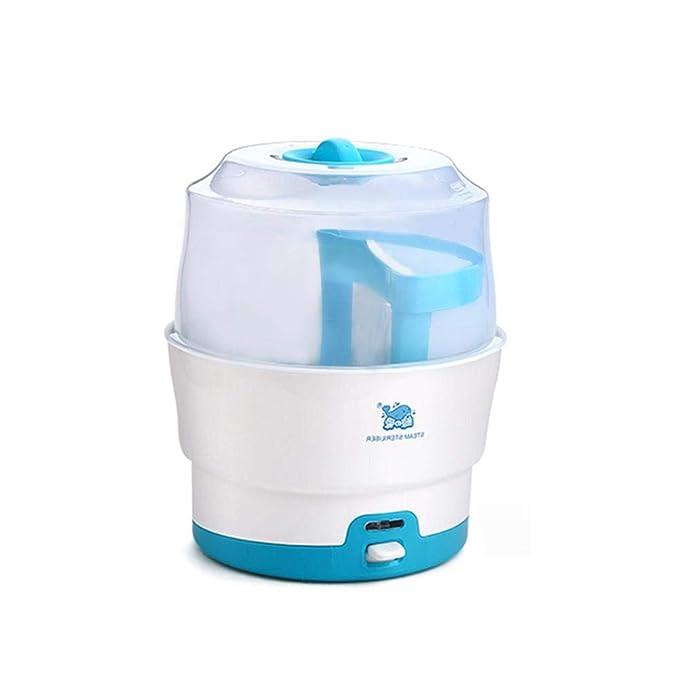 AEROBATICS - Calentador de biberones para bebés, vaporizador de ...