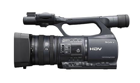 sony hdr ax2000 handycam semi-professional digital camera hd 1080p