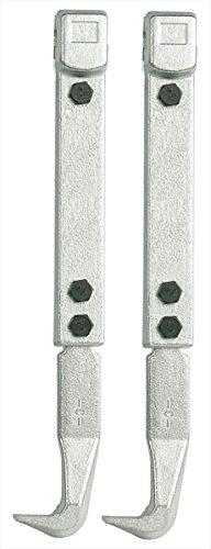KUKKO(クッコ):20-320-30用ロングアーム 400MM(2本組) 3-400-P B01AXY0SVI