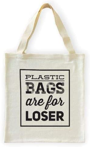 ECOBAGS PLASTIC BAGS ARE FOR LOSE