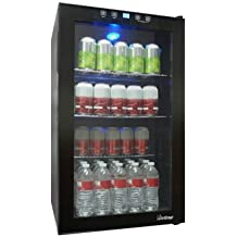 Vinotemp VT-34 Touch Screen Beverage Cooler