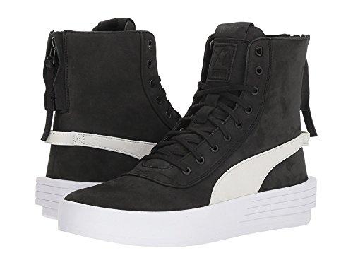 [PUMA(プーマ)] メンズランニングシューズ?スニーカー?靴 PUMA x XO by The Weeknd Parallel Sneaker Puma Black/Puma White 9 (27cm) D - Medium