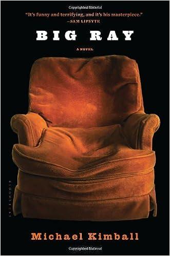 aae790078 Big Ray: A Novel: Michael Kimball: 9781608198542: Amazon.com: Books