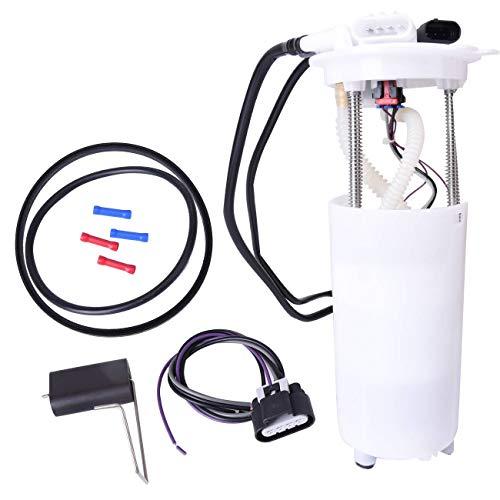 01 pontiac grand am fuel pump - 9