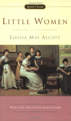 Little Women (Signet Classics)