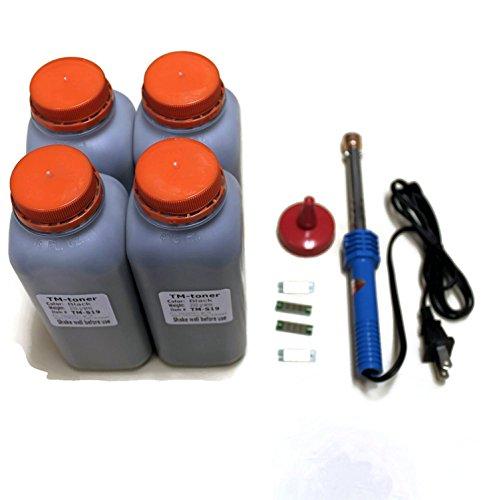 Kit Refill Tools - 8