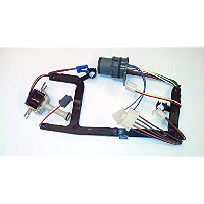4L60E Internal Wire Harness with TCC Lock Up Solenoid 1993-2002: Automotive