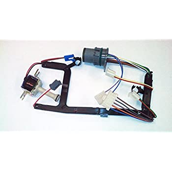 4L60E Internal Wire Harness with TCC Lock Up Solenoid 1993-2002 on