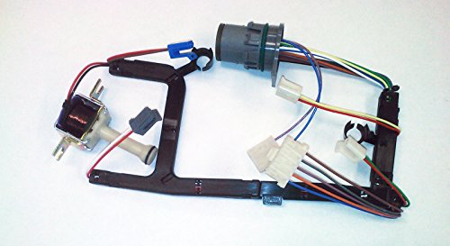 4l60e internal wire harness with tcc lock up solenoid 1993-2002