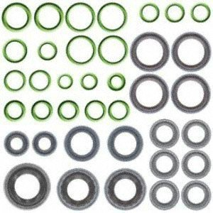 Santech MT2550 A/C System O-Ring and Gasket Kit
