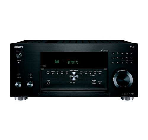 Onkyo TX RZ810 7 2 Channel Network Receiver product image