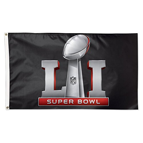 Super Bowl LI and 51 Flag
