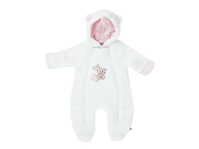 Jacky Baby M/ädchen Serie BUNNY Jeans Kleid Strampler Bodies Sets Schlafs/äcke Gr/ö/ße 74