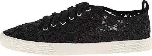 Esprit Women's Lange Black Sneaker 8.5 M