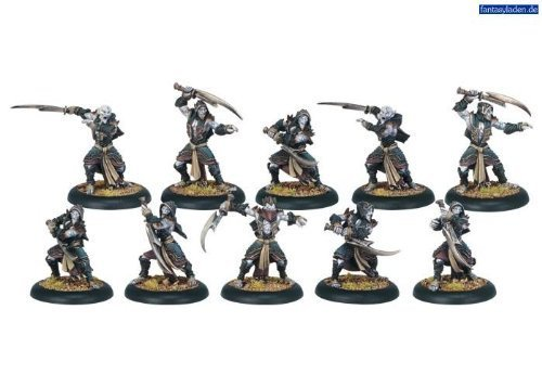 Hex Hunters Unit Legion of Everblight Hordes Game Miniature Hordes Game B00NIG1JD0 by Privateer Press Minature Game [並行輸入品] B00NIG1JD0, Julie Fain Art:c6cf76cd --- 2017.goldenesbrett.net