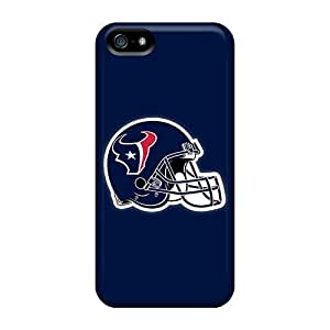 DiW27287MFyK Snap On Skin Case For Ipod Touch 5 Cover (houston Texans 1) Black Friday