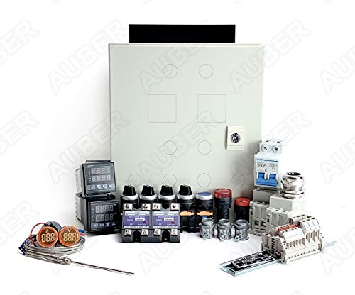 oven controller kit - 6