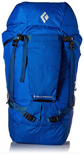 Mission Diamond (Black Diamond Mission 75 Backpack, Cobalt, Medium/Large)