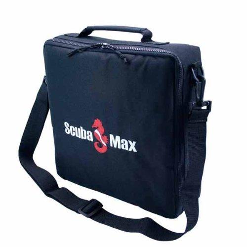 ScubaMax Regulator Bag - Heavy Duty Padded Cover - Dive Bag
