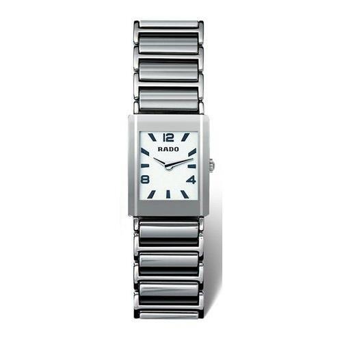Rado Integral Ladies Watch R20488112 Wrist Watch (Wristwatch)
