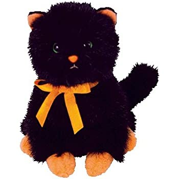 Ty Beanie Babies Jinxy - Black Cat (Ty Store Exclusive)