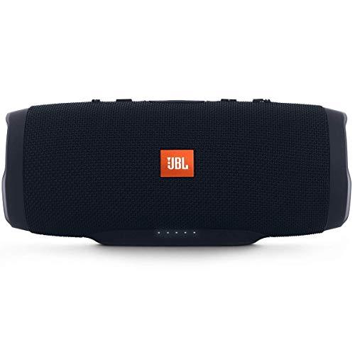 JBL Charge 3 Stealth Draagbare Bluetooth Speaker, Zwart