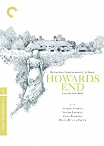 Howards End (The Criterion Collection)