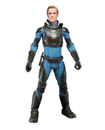 "Prometheus Series 2 David 8 7"" Inch Action Figure Neca"