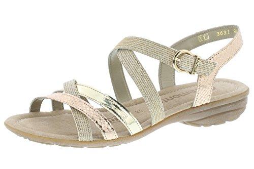 Remonte R3631 Sandals kombi