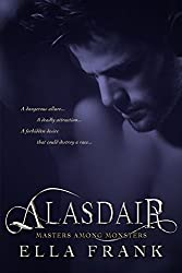 Alasdair (Masters Among Monsters Book 1)