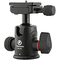 Vanguard TBH-250 Ball Head (Black)
