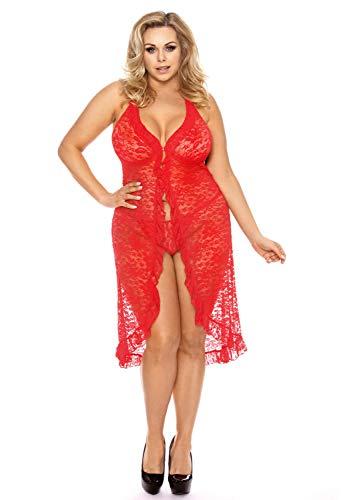 Combinaison Anais Combinaison Rouge Femme Rouge Apparel Anais Femme Apparel Anais APqtqXn