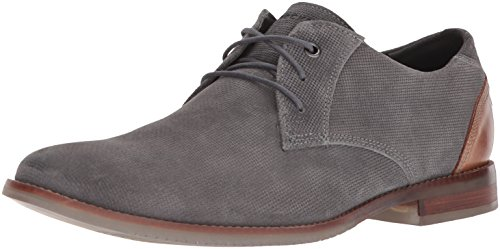 Rockport Men's Style Purpose Blucher Shoe Castlerock Suede low price fee shipping online shopping online cheap online cheap buy discount from china quality free shipping low price SCPY7iY
