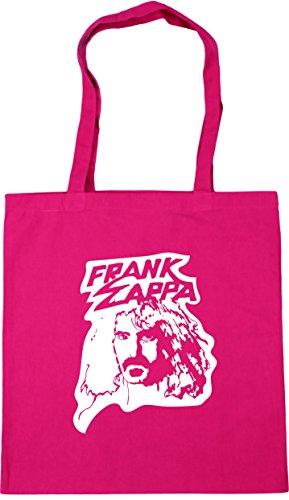 Tote Bag x38cm litres Shopping Zappa Gym 10 42cm Fuchsia Beach Frank HippoWarehouse 1Eqawc8Yq