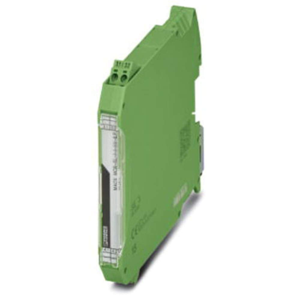Isolator; Loop-Powered; 2 Way; MACX MCR-SL-I-I-HV-ILP