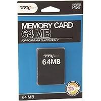 Nuevo Sony Playstation 2 PS2 McBoot FMCB 1.953 PS2 Tarjeta de memoria 64MB
