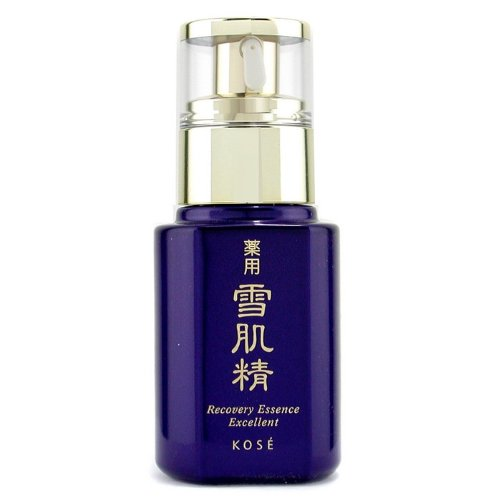 Kose Medicated Sekkisei Recovery Essence Excellent 50ml (Essence Sekkisei Kose)