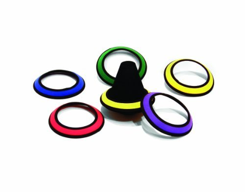 el mejor servicio post-venta American Educational Products Products Products Ring Toss Juego Set by American Educational Products  100% autentico