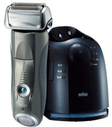 Braun Series 7 7 750cc-4 Men's Shaving System