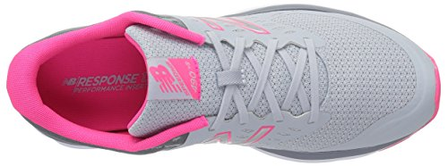 New Balance Shoe Pink 490V5 Cyclone Womens Running New Light Balance U1rUa