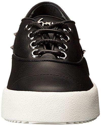 Giuseppe Zanotti Kvinna Rs6134 Mode Sneaker Birel Nero