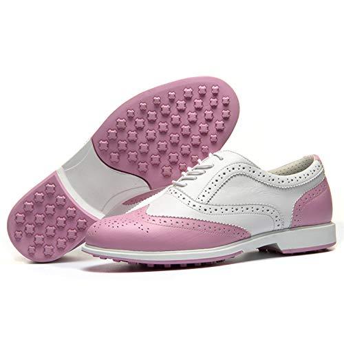 新しいXFCゴルフシューズ女性のゴルフシューズのスポーツの靴防水nailless柔らかい底の靴イングランドノンスリップ   B07S1G44MR
