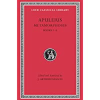 Golden Ass: v. 1 (Loeb Classical Library)