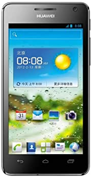 Huawei Ascend G600 Smartphone