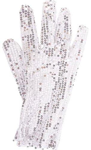 New C (Glitter Gloves)