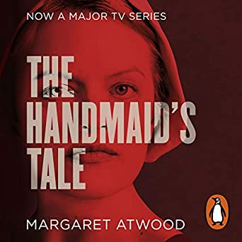 The Handmaid's Tale (Audio Download): Amazon co uk: Margaret Atwood